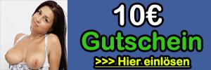 10Euro Gutschein zum Live Ficken